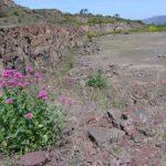 carrières de roches massives
