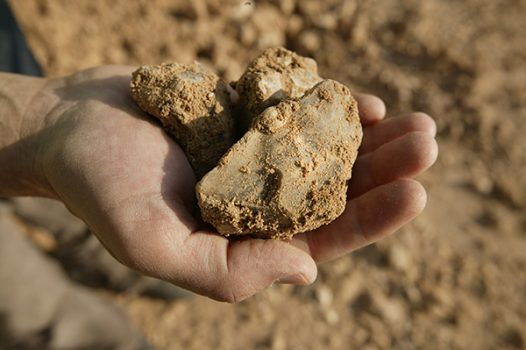 les minéraux au coeur de notre quotidien